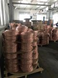 銅線のパンケーキ銅の管