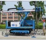 Пригвождать почвы кучи учредительства буровой установки анкера учредительства Xitan Mdl150h