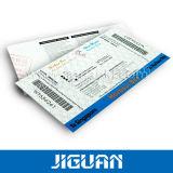 Boîte-cadeau d'impression de papier enduit avec le guichet (DC-BOX025)