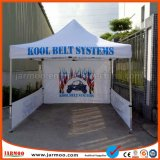Bewegliches gedrucktes AluminiumHandelsmesse-Zelt