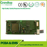 Elektronische PCBA Leiterplatte der Qualitäts-