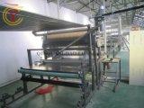 Gewölbter/Fiberglas verstärkte Plastikblatt, das Maschine herstellt
