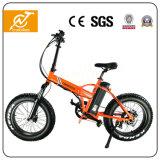 販売のための電気バイクの自転車を折る36V 250W 350W 500Wの脂肪質のタイヤ