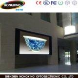 Mur d'intérieur de vidéo de l'Afficheur LED de location mince P2 DEL