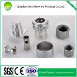 Usinagem CNC em aço inoxidável de precisão de Peças para máquinas de metal do motociclo