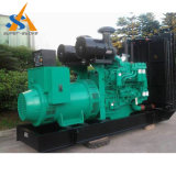 中国100-1200kw Cumminsの発電機
