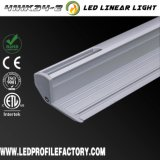 China Supply 6063 Anodized Aluminum LED Profiles for LED Light