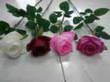 De kunstbloemen van uitstekende kwaliteit van Roze Gu20170520_125308