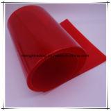 Tenda di acquazzone trasparente solida del PVC