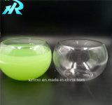 Plastik des Haustier-22oz rüttelt Glasbehälter en gros