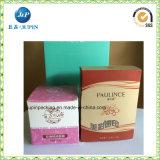 Cadre de empaquetage de papier de couleur pour la médecine (JP-box29)