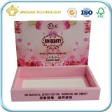 Eco-Friendly бумажная упаковывая коробка для одеяния