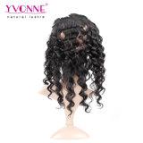 Menschen-Jungfrau-Haar des Qualitäts-brasilianisches Spitze-Stirnbein-100%