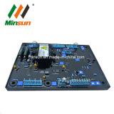 AVR voor Brushless Regelgever van het Voltage van de Alternator van de Generator Stamford Mx321