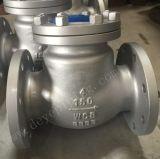 Des API-6D A216wcb Absperrschieber Form-Kohlenstoffstahl-Cl150lbs mit Aktien