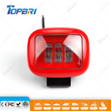 Rotes hohes Lumin 30W 24V Epistar LED Automobil-Licht