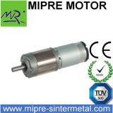 motor eléctrico del engranaje planetario de la C.C. 24V para el equipamiento médico