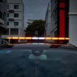 Senken R6513954 SAE Go ultra mince de rationaliser la barre lumineuse à LED pour voiture de police