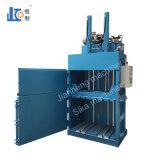 Ved50-11075 mejor precio de la certificación CE Vertical Hidráulica eléctrica Máquina de empacado de plástico