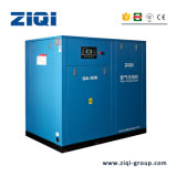 Alimentation CA de l'énergie industrielle générale de l'enregistrement de la vis de la machine du compresseur à air