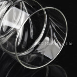 Ultra-Freies transparentes durchgebranntes Cyliner Glas I061
