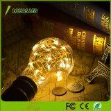 A19 E26 wärmen weiße 15W gleichwertige (2W) LED Zeichenkette-Glühlampe für Partei-Dekoration