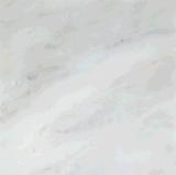 白人の大理石のブラウンは性質の石造りの床タイルを張りめぐらす