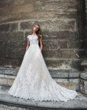 Амели скалистых крепежные втулки Champange устраивающих свадьбу платье дешевые устраивающих платья