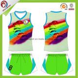 جديد تصميم عالة نوبة جافّ جديد تصميم نساء كرة الطائرة بدلة