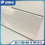 Perfis de alumínio brancos & cinzentos da ruptura 6063 T5 térmica para o indicador /Door
