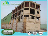 Comitato di parete isolato esterno del poliuretano per le pareti di External&Internal
