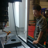 三菱システム高性能CNCの訓練および機械化の旋盤(MT50B)