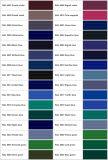 Puder-Beschichtung (Kobalt-Blau)