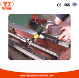 Тип Lathe многорезцовой державки CNC для профессионала обрабатывая различные части металла