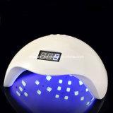 48W Puissante lampe LED UV clou pour UV Gel d'ongles