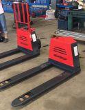 1.5t de kleine Elektrische Vrachtwagen van de Pallet met 6 Ononderbroken Werkuren
