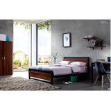 卸し売り高品質の寮の家具の倍の二段ベッド