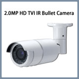 камера поставщиков камер слежения CCTV пули иК 2MP Tvi водоустойчивая