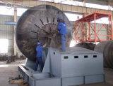 Späteste Technologie-keramische Sand-Anlageen-Maschine