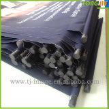 Bandierina di attaccatura di parete di stampa di scambio di calore