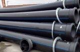 HDPE Hoge Pijp - de Pijp van het dichtheidsPolyethyleen