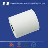 3 1/8 (80 milímetros) X 262 pies (3 diámetro de 1/8 pulgada) del ahorrador estupendo de papel de rodillo termal