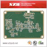 Carte à circuit imprimé intelligente de contrôle de moteur