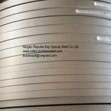 Qualité laminée à froid de perfection de fini de Ba de bandes d'acier inoxydable fabriquée en Chine