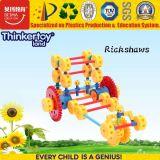 Giocattoli di plastica educativi di formazione dei bambini dell'automobile del giocattolo