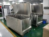 Machine vérificatrice de pression hydrostatique 16MPa hydrostatique et test d'éclat de pipe et de garnitures en plastique