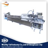 Fabrik-Preis-Baumwollputzlappen-Maschine