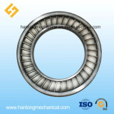 Precisie die de Ring van de Pijp van de Turbocompressor Ge/Emd machinaal bewerken