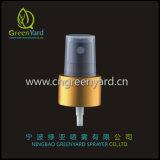 Micro pulverizador da melhor névoa do pulverizador para a pressão de empacotamento do perfume em frascos