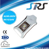 Venda por grosso 5m 30W-120W Luz Sreet Solar com Sistema Solar